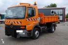 camion Mercedes 1317