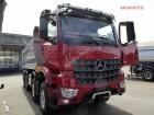 camion Mercedes 4XArocs 4145 E-6 Tipper New Model 12/2014