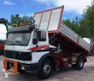 camión Mercedes SK 1620