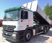 camion Mercedes Actros 25.46 6X2