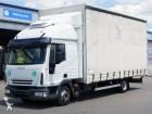 Iveco 80E22 Eurocargo* 2 Liegen* Klima* Euro 5* truck