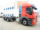 Iveco Stralis AD 260 S 42 Y/PS truck