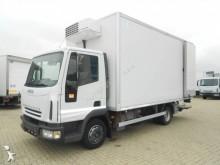 camion frigo mono température Iveco occasion
