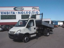 camion Iveco Daily