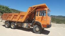 camion MAN 33.364