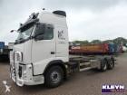 camión Volvo FH 13.540 HUBREDUCTION