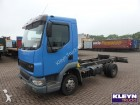 camion DAF LF 45.130 MANUAL 201 TKM