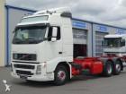 camión Volvo FH 440 Globetrotter* Euro 5* BÄR LBW* BDF*
