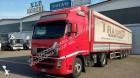camión Volvo FH13 400