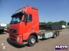 camión Volvo FH 13.400 6X2 XL MANUAL
