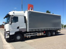camion Renault Gamme T 520