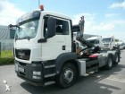 camion MAN TGS 28.400