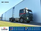 camión Volvo FM12.420 6X2 CHASSIS MANUAL FULL STEEL EURO 3