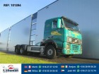 vrachtwagen Volvo FH16.470 6X4 MANUAL FULL STEEL EURO 3