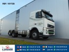 camión Volvo FH480 6X2 CHASSIS FULL STEEL