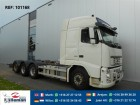 camión Volvo FH460 8X4 CHASSIS TRIDEM EURO 5