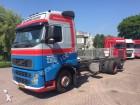 camión Volvo FH 400 6x2 EURO5