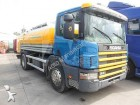 camion citerne Scania occasion