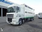camion bétaillère DAF occasion