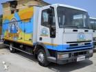 Iveco Eurocargo 65E14 truck