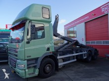 camion DAF 85-340 6X2