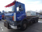 DAF FAT85-330 6X4 STEELSPRING