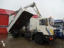 camión MAN 18.232 MET PESCI 105N3 1999 RADIO CONTROLE