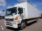 camión Hino 500