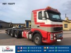 vrachtwagen Volvo FH460 - SOON EXPECTED - 8X4 TRIDEM FULL STEEL EURO 3