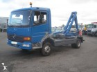 camion Mercedes Atego 815 R 36 C