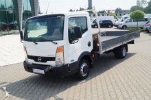camion plateau Nissan occasion