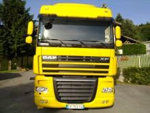 camion DAF XF105 FAN 460