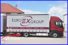 Iveco AS260S45Y Jumbo, Euro5, Intarder truck