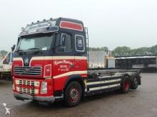 camion multibenne Volvo occasion