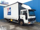 vrachtwagen Volvo FL6 10 Manual, Steel suspension