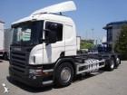 camión Scania P 400