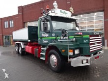 camión Scania T113H-360 6x2 Full Steel Suspension, Tipper with