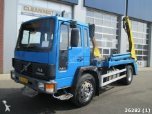 camión Volvo FL 6.18 Manual Steel
