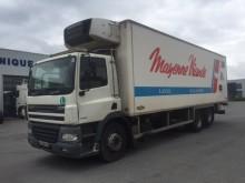 camion frigo trasporto carne DAF usato