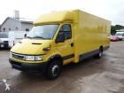 Iveco Daily 5t 65 C 14 P SAXAS Aufbau truck