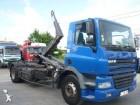 camion DAF CF85 380