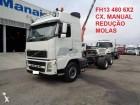 camión Volvo FH13 480