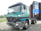 Mercedes Actros 2643 Chassis / EPS Semi / Retarder / 6x4 truck