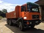camión MAN F2000 33.372