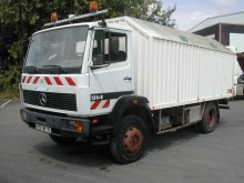 camion Mercedes 914