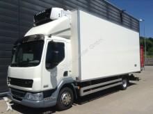 camión DAF LF 45 12-220 EEV Tiefkühler Nutzlast 5.400 kg