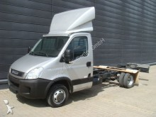 camión Iveco Daily 50C14 Fahrgestell (Euro5 Klima ZV)