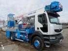 inne ciężarówki Renault używana