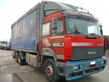 Iveco Turbostar 190.42 truck