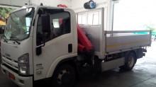 otros camiones Isuzu usado